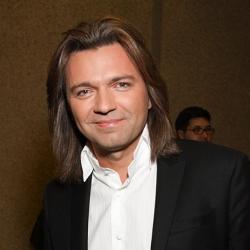 Дмитрий Маликов заложил в банке картины художника Кончаловского