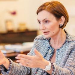 В НБУ невозможно решить вопрос за деньги - Рожкова