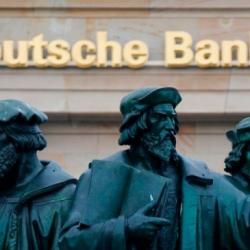 Европейские банки выводят активы из американских компаний