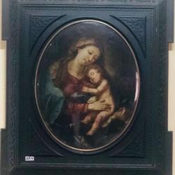 Родовид Банк «пустит с молотка» картины из собственной коллекции