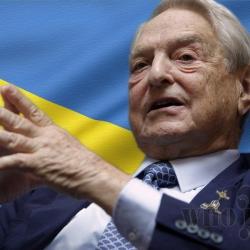 Люди Сороса находятся во всех властных структурах Украины