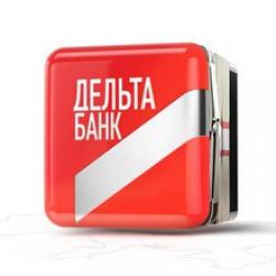 """""""В случае национализации """"Дельта Банка"""" потери государства были бы значительно меньше"""", - экс-глава совета директоров банка Попова"""