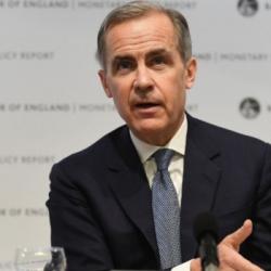 Украсть за 10 секунд: кто-то скупил фунт перед решением Банка Англии