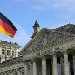 Центральный банк Германии призвал правительство страны раскошеливаться