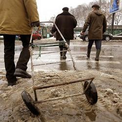 Заробитчане вместо инвесторов: как изменится экономика Украины в 2020 году