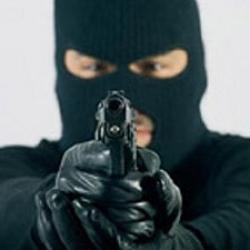 В Петербурге ограбили депозитарий банка