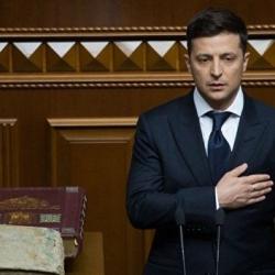 "Зеленскому не хватает голосов за ""антиКоломойский"" закон, - Бутусов"
