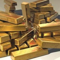 Банк России с 1 апреля приостановит покупку золота на внутреннем рынке