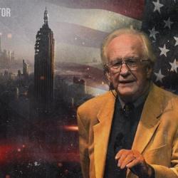 США распадутся к 2020 году – предсказавший развал СССР ученый