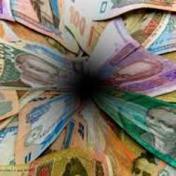 Банки потеряли шесть миллиардов чистой прибыли с начала года