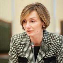 Рожкова объяснила, почему Украина не получит денег МВФ в 2020 году