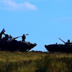Украина оценила убытки от конфликта в Донбассе в более чем $100 млрд