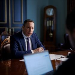 Голова НБУ вважає, що потрібно скасувати податок на доходи з депозитів