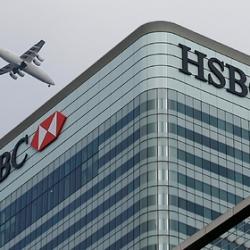 Скандал с отмыванием денег отбросил крупнейший банк Европы в 1990-е