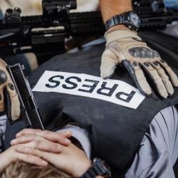 «На мене неодноразово скоювались напади, та чинився тиск, як на журналіста-розслідувача» — Мізрах Ігор