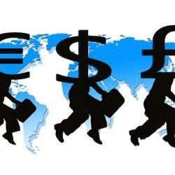 Украинские банкиры опасаются паники иностранцев из-за выступления Путина