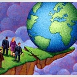 Эксперт: развивающиеся рынки могут стать источником следующих «кризисных волн».