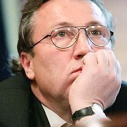 Игорь Митюков: Падение показателей в Украине больше, чем у других стран