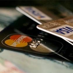 Кредитка становится роскошью