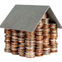 Кризис ударил по украинскому рынку недвижимости