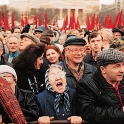 Рекапитализация банков Украины может обернуться переделом собственности