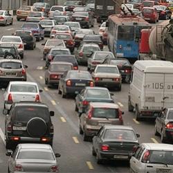 Ремонт дорог — не главная причина пробок в Киеве