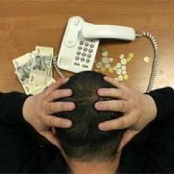 Кредиторы «отлавливают» должников в социальных сетях