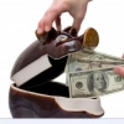Как сберечь накопленное от инфляции