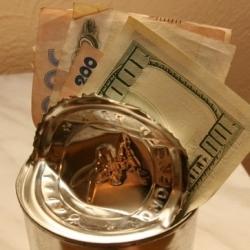 Все новые валютные вклады в Украине будут вне закона, и на их компенсацию не надо рассчитывать