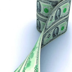 Доллар - грандиозная пирамида
