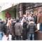 Вкладчики банка Надра планирую подать коллективный иск к банку-убийце.