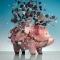 Еще два банка  пали жертвами финансового кризиса
