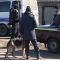 Ограбление банка Креди Агриколь в Донецке (видео с камер наблюдения)