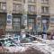 Киевляне устали от «евро-интеграторов» и просят их убираться в Европу