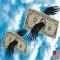 Банки побили рекорд по вывозу валюты из России