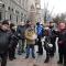 Что требует Финансовый Майдан в Киеве (Видео)