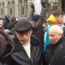 Как разгоняли финансовый майдан у НБУ (Видео)
