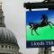 Британский банк Lloyds TSB HBOS потерял 10 млрд. фунтов