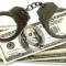 В Крыму сотрудники банка обокрали финучреждение на 210 тыс. грн
