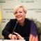 На фоне обвала гривны Гонтарева заявила о выполнении всех требований МВФ