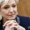Ле Пен пожаловалась на нежелание французских банков давать ей кредиты