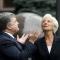 Кредиты МВФ разошлись по карманам ?