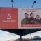 Альфа-Банк прокоментував свою «рекламу» з Гіві, Моторолою і Мозковим