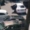 В Одессе со стрельбой ограбили авто людей выходивших из банка Восток