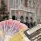 НБУ ужесточил контроль за наличными средствами украинцев