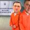 """Временный администратор банка """"Михайловский"""" Юрий Ирклиенко, который лишил 15 тысяч вкладчиков их денег - замешан в коррупции."""