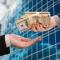 """""""Дочка"""" российского Внешэкономбанка увеличит уставный капитал на 10 млрд грн"""