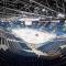 Украинский банк стал собственником «Ледового дворца спорта»