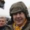 Саакашвили: Украина начала стряхивать ссебя «присосавшихся барыг»