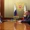 Игорь Шувалов назначен председателем Внешэкономбанка РФ